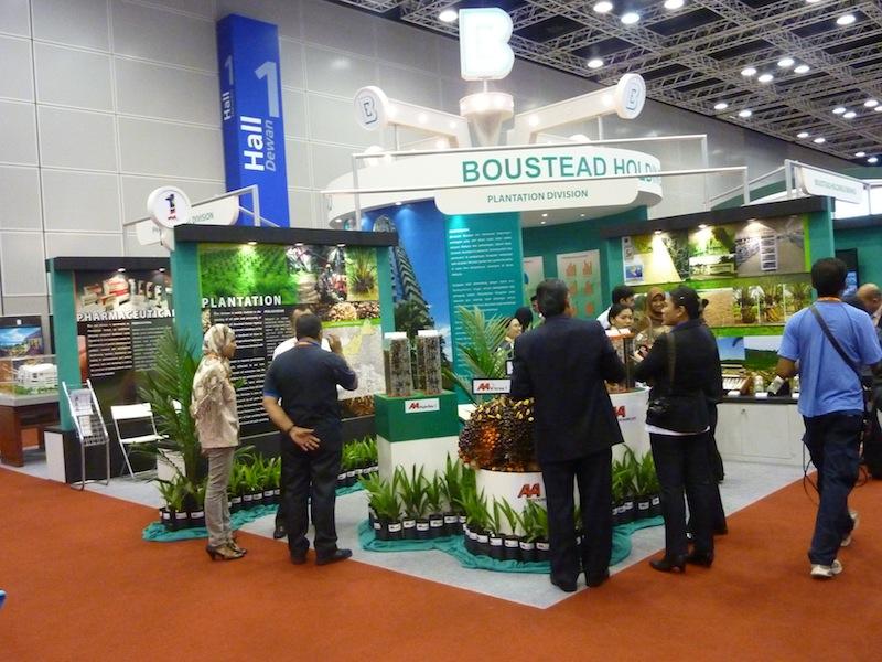 GLC Open Day 2011 (Boustead Holdings)