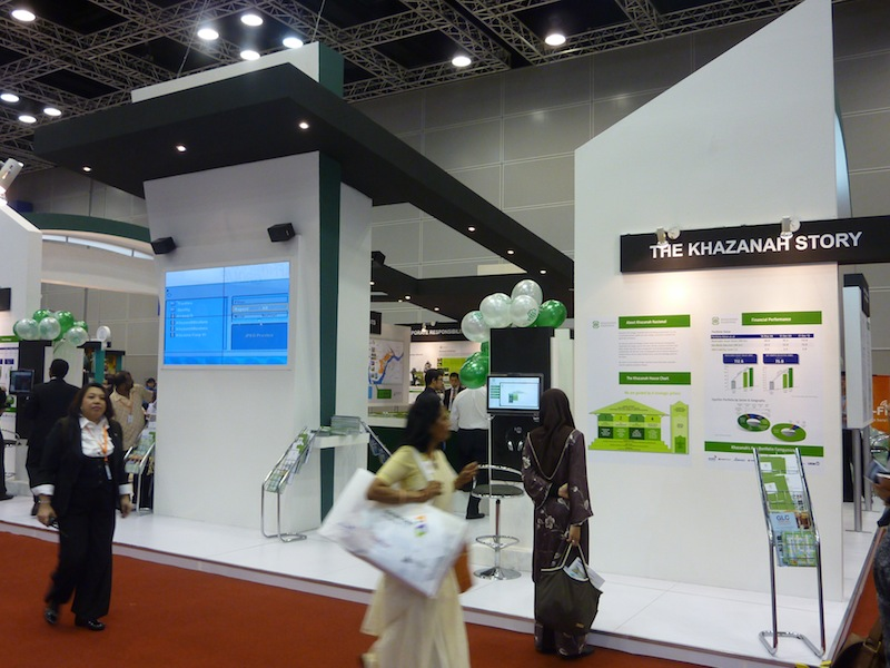 GLC Open Day 2011 (Khazanah Nasional)