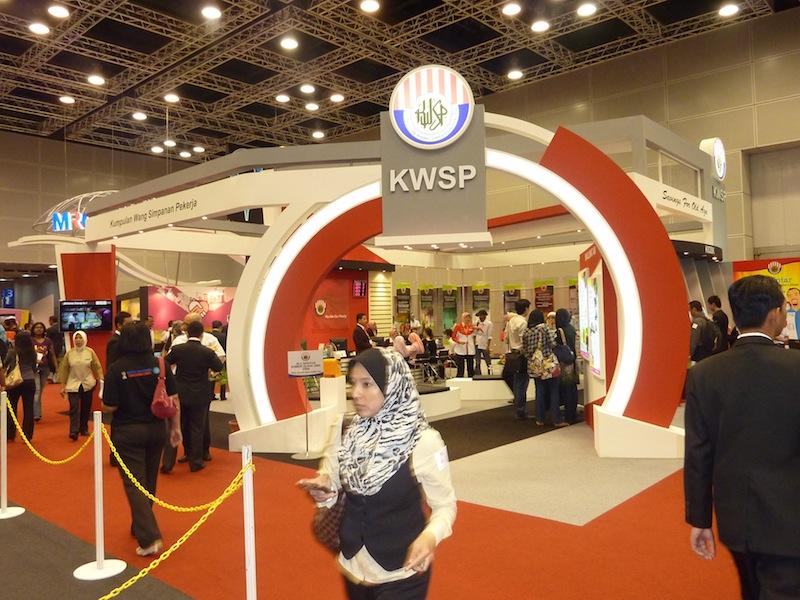 GLC Open Day 2011 (KWSP)