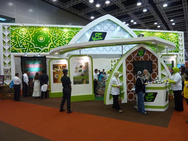GLC Open Day 2011 (Tabung Haji)
