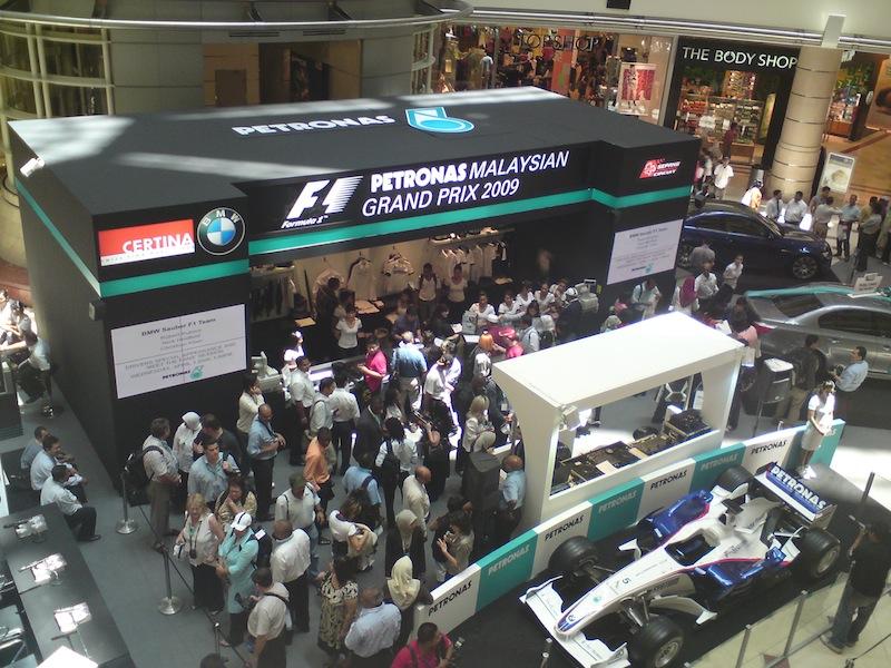 Petronas GP 2009