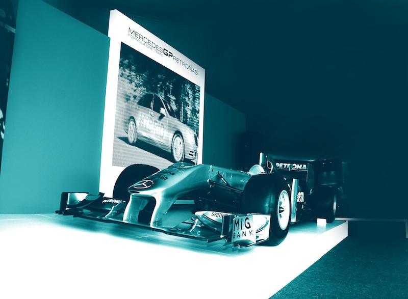 Petronas GP 2011 (SIC Mall Area)