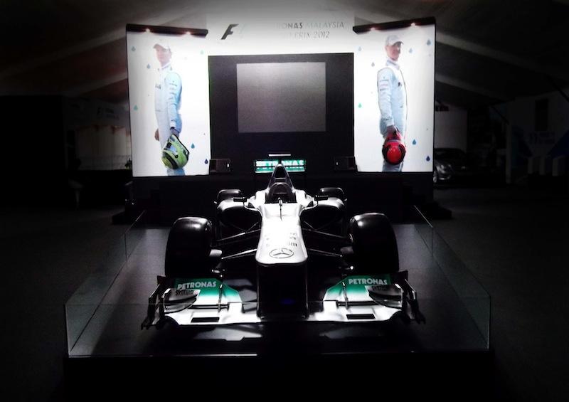Petronas GP 2012